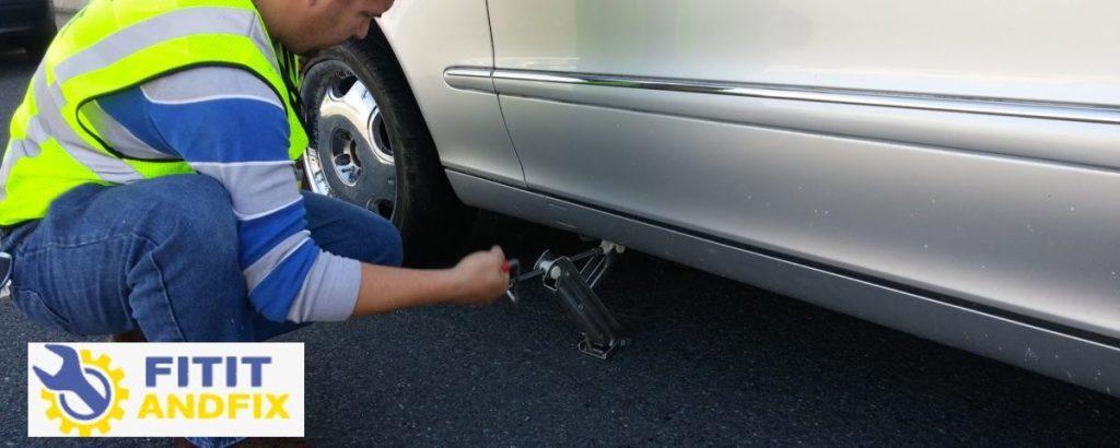 تصليح سيارات السالمية